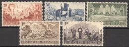 Liechtenstein 202/06 ** Postfrisch