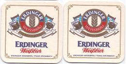 #D132-075 Viltje Erdinger - Sous-bocks