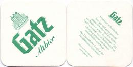 #D132-110 Viltje Gatz - Sous-bocks
