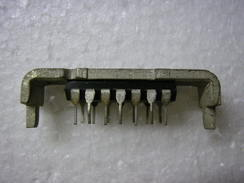 RFRA152 CI COMPOSANT ELECTRONIQUE DE DEPANNAGE TCA150NB - Circuits Intégrés