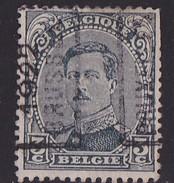 Brussel  1922  Nr. 2874A Tanding Rechtsboven