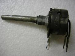 RFRA152 POTAR INTER COMPOSANT ELECTRONIQUE DE DEPANNAGE 4.7K T - Resistors