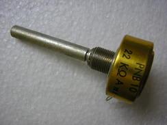RFRA152 POTAR COMPOSANT ELECTRONIQUE DE DEPANNAGE 22KA - Components