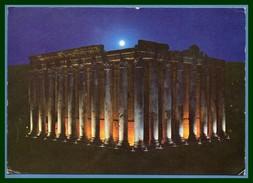 CPSM Liban The Baalbek Dramatic Art & Music Festival The Temple Of Bacchus Voy > France (sans TP) - Lebanon