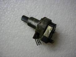 RFRA152 POTAR INTER COMPOSANT ELECTRONIQUE DE DEPANNAGE 10K - Resistors