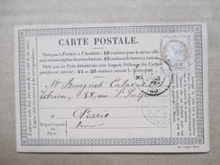 MEURTHE ET MOSELLE  54   NANCY   PRECURSEUR DE 1876       TTB - Nancy