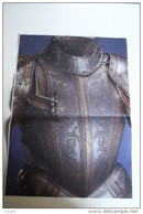 Alt547 Stampa Su Tela, Armatura Corazzata Corazziere Combattente, Armure Chevalier, Armour Soldier - Altri