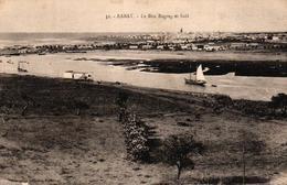 MAROC - RABAT - LE BOU REGREG ET SALE - Rabat