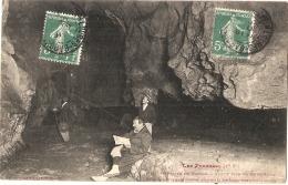-65- Grottes De Gargas TTB - France