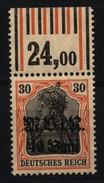 Militärverwaltung In Rumänien,7b,1.4.1/1.5.1,xx,gep - Besetzungen 1914-18