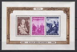 Belgique : 1949, BF N° 28 **, MNH, Fraîcheur Postale. Cote 2015 : 190 €