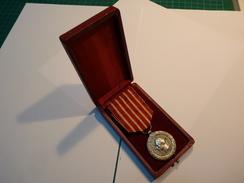 Médaille Commémorative De La Campagne D'Italie (1859) - Medaglie