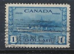 Canada/Kanada 1942 Mi: 229 Yt: 218 (Gebr/used/obl/o)(75)