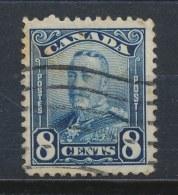 Canada/Kanada 1928 Mi: 133 Yt: 134 (Gebr/used/obl/o)(76) - 1911-1935 Regering Van George V