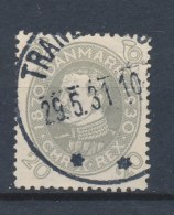 Denemarken/Denmark/Danemark/Dänemark 1930 Mi: 190 (Gebr/used/obl/o)(302) - Oblitérés