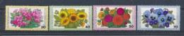 Duitsland/Germany/Allemagne/Deutschland 1976 Mi: 904-907 Yt: 753-756 (PF/MNH/Neuf Sans Ch/**)(822) - [7] West-Duitsland