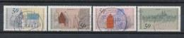 Duitsland/Germany/Allemagne/Deutschland 1975 Mi: 860-863 Yt: 709-712 (Gebr/used/obl/o)(1004)