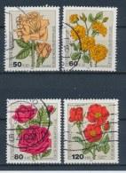 Duitsland/Germany/Allemagne/Deutschland 1982 Mi: 1150-1153 Yt:  (Gebr/used/obl/o)(1179) - [7] West-Duitsland