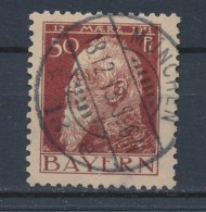 Beieren/Bavaria/Baviere/Bayern 1911 Mi: 83 (Gebr/used/obl/o)(359) - Bavière