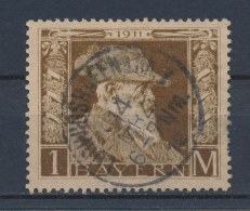 Beieren/Bavaria/Baviere/Bayern 1911 Mi: 86 I (Gebr/used/obl/o)(361) - Bavière