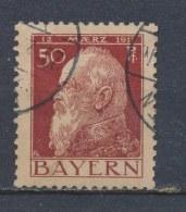 Beieren/Bavaria/Baviere/Bayern 1911 Mi: 83 II Yt: 83 (Gebr/used/obl/o)(369) - Bavière