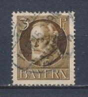 Beieren/Bavaria/Baviere/Bayern 1914 Mi: 94 I Yt: 94 (Gebr/used/obl/o)(370) - Bavière