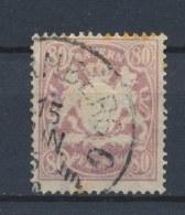 Beieren/Bavaria/Baviere/Bayern 1900 Mi: 68 Yt: 71 (Gebr/used/obl/o)(617) - Beieren