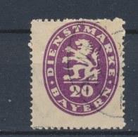 Beieren/Bavaria/Baviere/Bayern 1920 Mi: DM 47 Yt: TS 46 (Gebr/used/obl/o)(621) - Beieren
