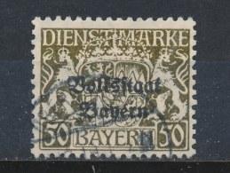 Beieren/Bavaria/Baviere/Bayern 1919 Mi: DM 39 (Gebr/used/obl/o)(793) - Beieren