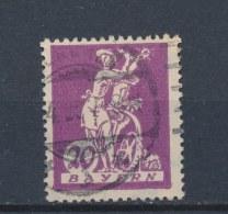 Beieren/Bavaria/Baviere/Bayern 1920 Mi: 181 Yt: 180 (Gebr/used/obl/o)(832) - Bavière