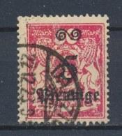 Duitse Rijk/German Empire/Empire Allemand/Deutsche Reich Danzig 1923 Mi: 181 Yt:  (Gebr/used/obl/o)(1065) - Danzig