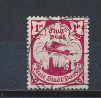 Duitse Rijk/German Empire/Empire Allemand/Deutsche Reich Danzig 1921 Mi: 68 Yt:  (Gebr/used/obl/o)(1090) - Danzig