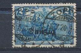 Duitse Rijk/German Empire/Empire Allemand/Deutsche Reich Danzig 1920 Mi: 11 Yt:  (Gebr/used/obl/o)(1134) - Danzig