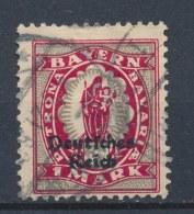 Duitse Rijk/German Empire/Empire Allemand/Deutsche Reich 1920 Mi: 129 Yt: (Gebr/used/obl/o)(799) - Duitsland