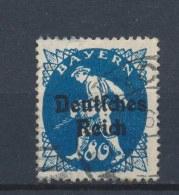Duitse Rijk/German Empire/Empire Allemand/Deutsche Reich 1920 Mi: 128 Yt: 205 (Gebr/used/obl/o)(800) - Duitsland