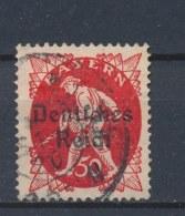 Duitse Rijk/German Empire/Empire Allemand/Deutsche Reich 1920 Mi: 125 Yt:  (Gebr/used/obl/o)(801) - Duitsland