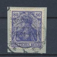 Duitse Rijk/German Empire/Empire Allemand/Deutsche Reich 1920 Mi: 149 AII Yt: 127 (Gebr/used/obl/o)(835) - Duitsland