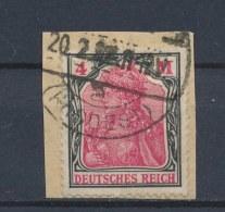 Duitse Rijk/German Empire/Empire Allemand/Deutsche Reich 1920 Mi: 153 Yt: 131 (Gebr/used/obl/o)(836) - Duitsland