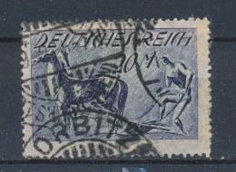 Duitse Rijk/German Empire/Empire Allemand/Deutsche Reich 1921 Mi: 176 Yt: 153 (Gebr/used/obl/o)(838) - Duitsland
