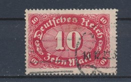 Duitse Rijk/German Empire/Empire Allemand/Deutsche Reich 1921 Mi: 175 Yt: 197 (Gebr/used/obl/o)(839) - Duitsland