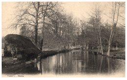 78 - La   CHESNAYE --  Fôrêt De Rambouillet - France