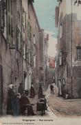 CPA - Draguignan - Rue Juiverie - Draguignan