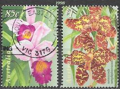 Australie - Flore  - Oblitéré