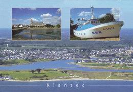 CPM RIANTEC - Francia