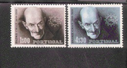 890 - 891 Pater Cruz MNH ** Postfrisch Neuf - 1910-... République