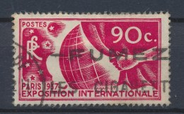 Frankrijk/France/Frankreich 1936 Mi: 332 Yt: 326 (Gebr/used/obl/o)(60) - Frankrijk