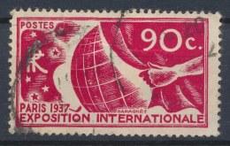 Frankrijk/France/Frankreich 1936 Mi: 332 Yt: 326 (Gebr/used/obl/o)(61) - Frankrijk