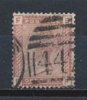Groot-Brittannië/United Kingdom/Grande-Bretagne/Grossbritannien 1880 Mi: 56 Yt: 68 (Gebr/used/obl/o)(335) - 1840-1901 (Victoria)