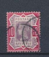 Groot-Brittannië/United Kingdom/Grande-Bretagne/Grossbritannien 1887 Mi: 96 Yt: 102 (Gebr/used/obl/o)(339) - Usati