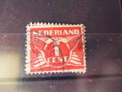 PAYS BAS YVERT N° 166 - 1891-1948 (Wilhelmine)